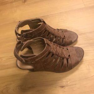 Women's Naturalizer Talan Sandals Size 6.5